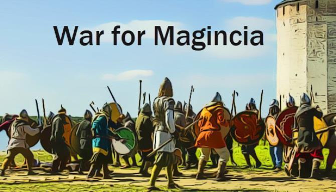 Magincia için Savaş Ücretsiz İndir