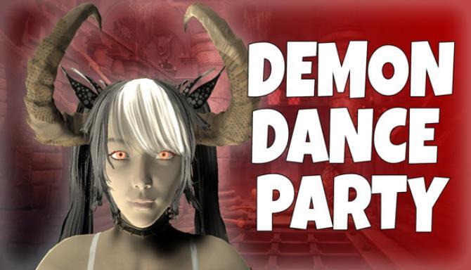 Demon Dance Party Ücretsiz İndir