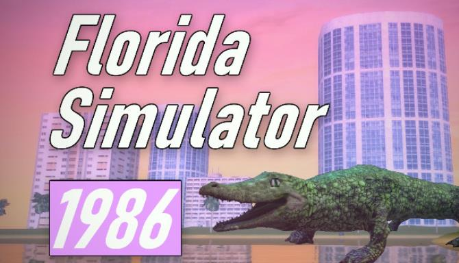 Florida Simulator 1986 Ücretsiz İndir