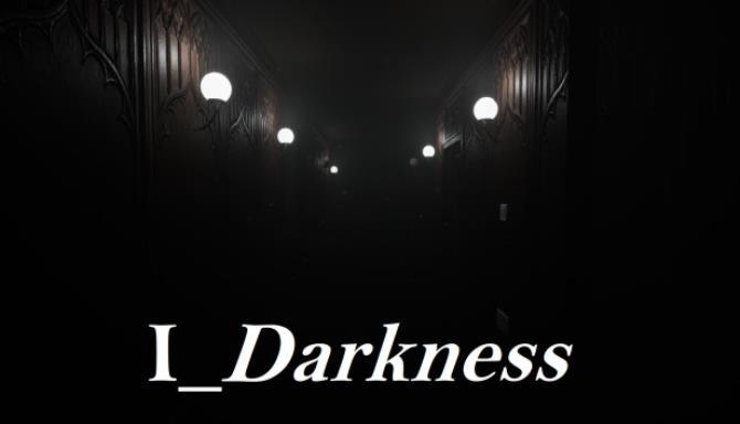 I_Darkness Ücretsiz İndirme