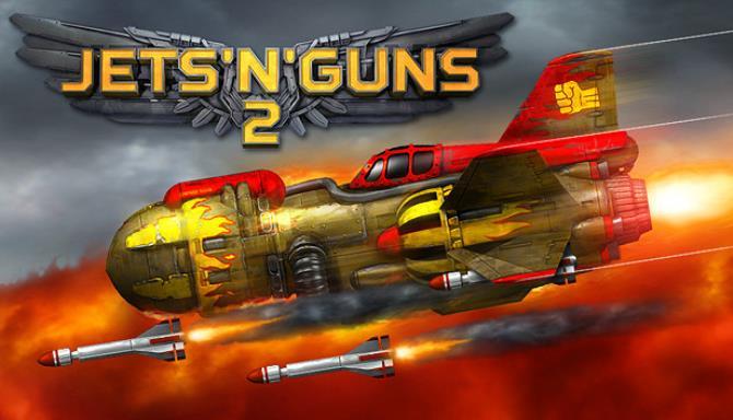 Jets'n'Guns 2 Ücretsiz İndir