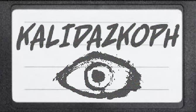 Kalidazkoph Ücretsiz İndir
