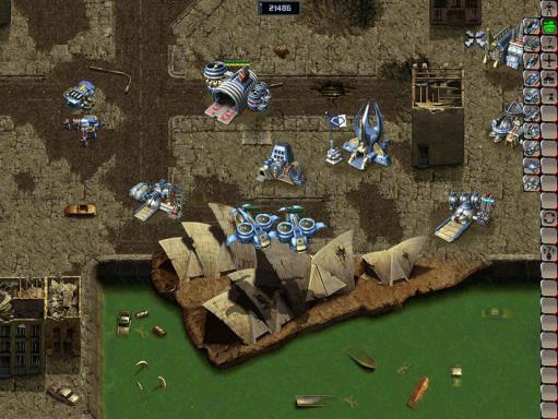 Krush Kill 'N Destroy 2: Krossfire PC Crack