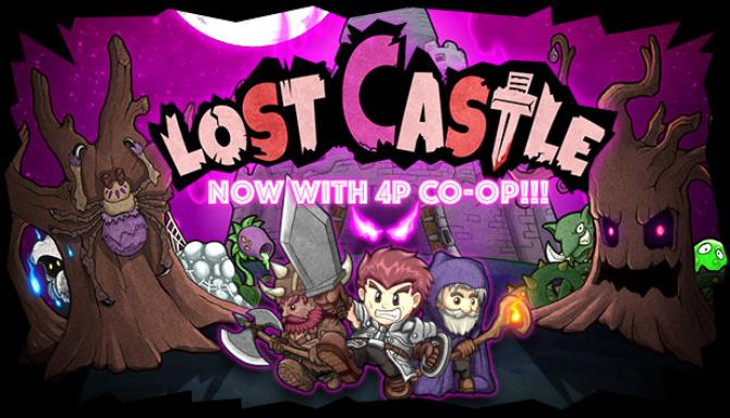 Lost Castle / 失落 城堡 Bedava İndir