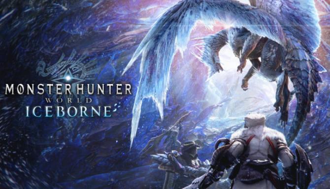 Monster Hunter World: Iceborne Ücretsiz İndir