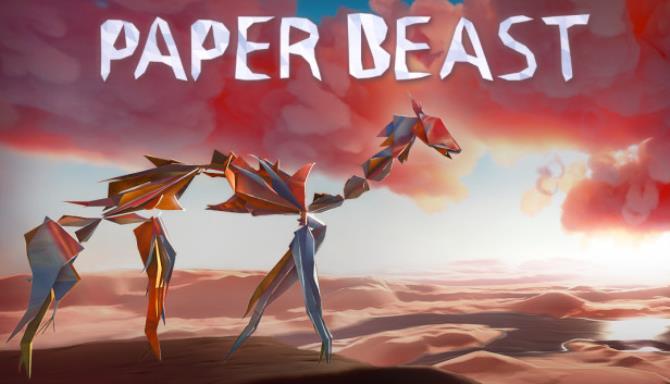 Paper Beast Ücretsiz İndir