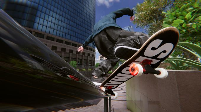 Skater XL - Ultimate Skateboarding Game PC Crack
