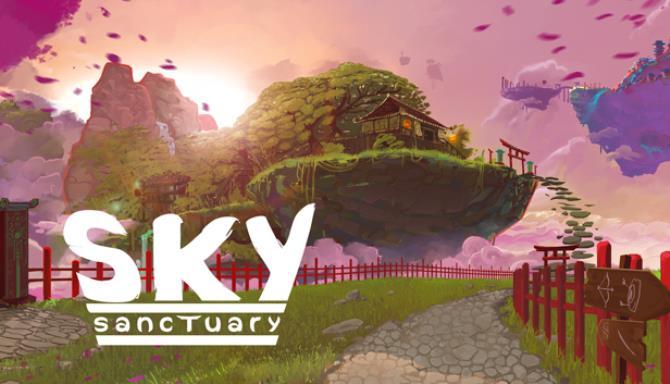 Sky Sanctuary Ücretsiz İndir