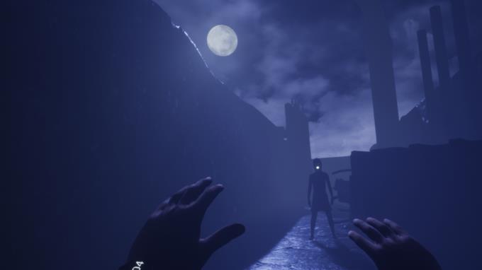 Sleeping Dawn VR PC Crack