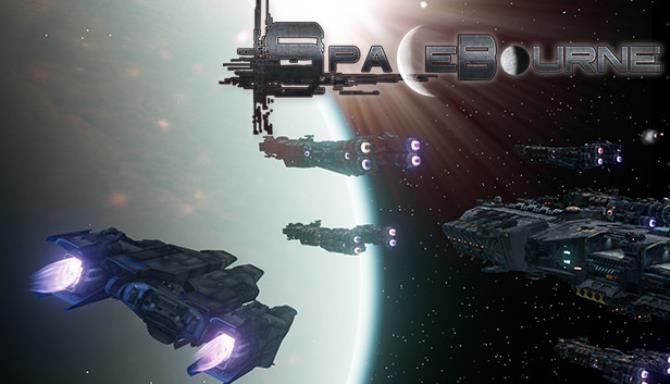 SpaceBourne Ücretsiz İndir