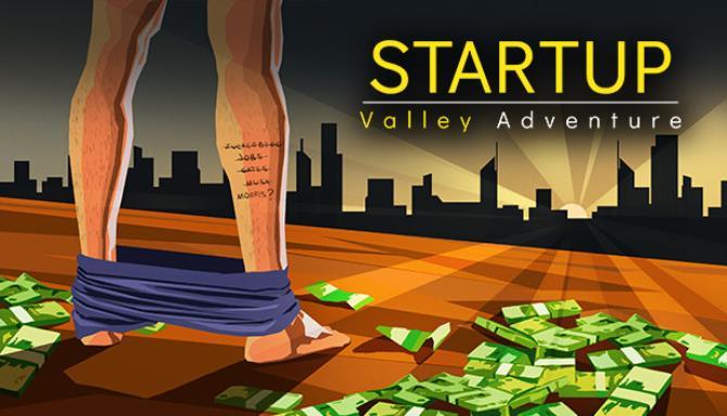 Startup Valley Adventure - Bölüm 1 Bedava İndir