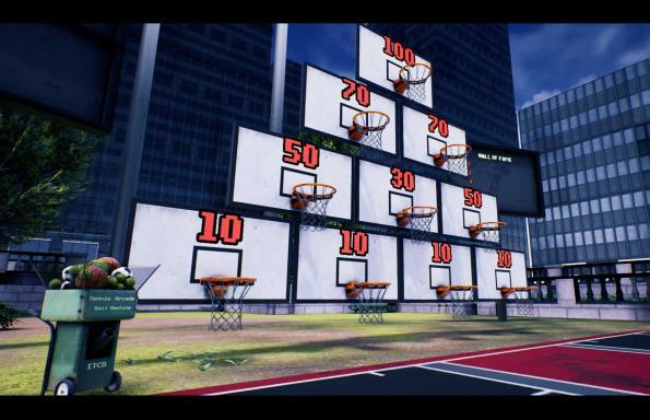 Tenis Arcade VR PC Çatlaması