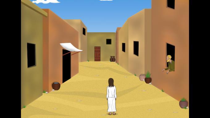 İsa'nın Sırları PC Çatlaması