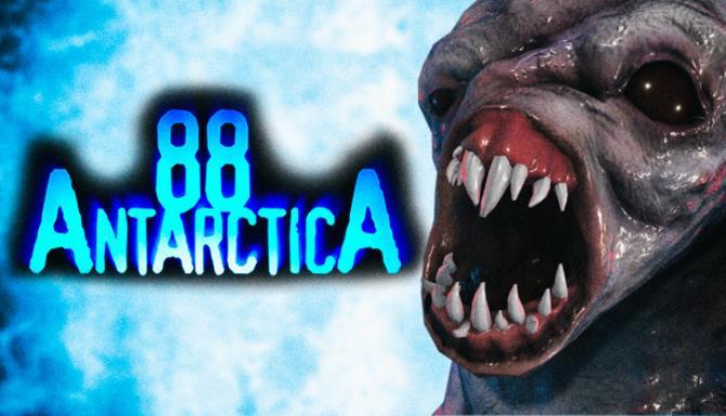 Antarktika 88 Ücretsiz İndirin