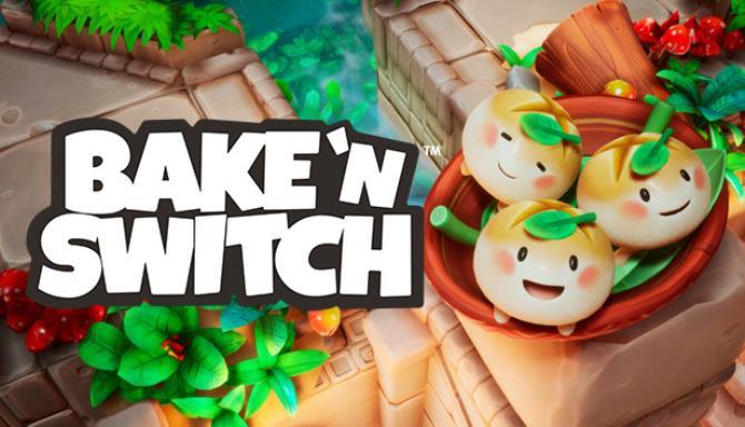 Bake 'n Switch Ücretsiz İndirme