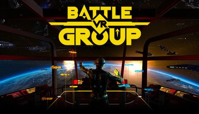 BattleGroupVR Ücretsiz İndirme
