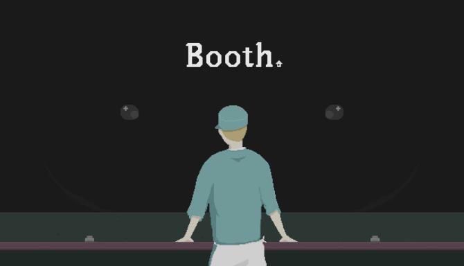 Booth: Bir Distopya Macerası Ücretsiz İndirme