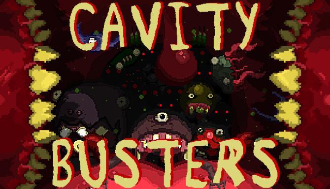 Cavity Busters Ücretsiz İndirme
