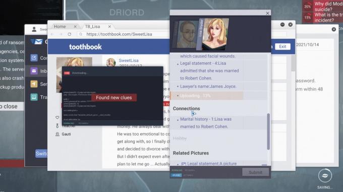 Cyber Manhunt Torrent İndirme