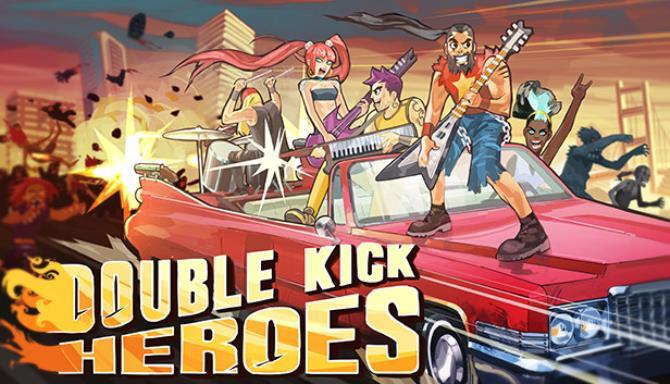 Double Kick Heroes Ücretsiz İndirme