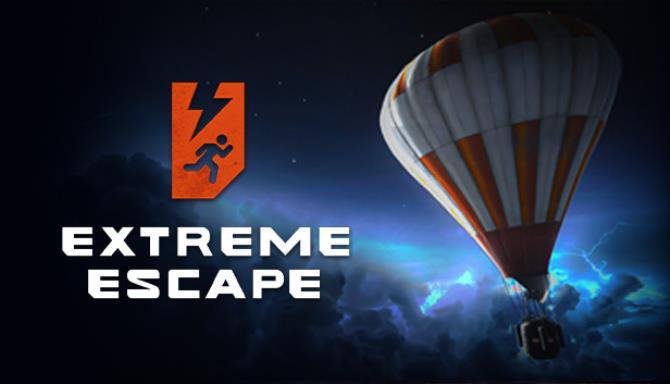 Extreme Escape Ücretsiz İndir