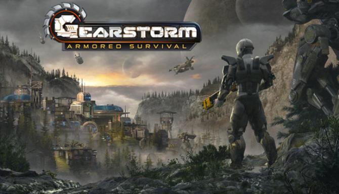 GearStorm - Zırhlı Hayatta Kalma Ücretsiz İndir