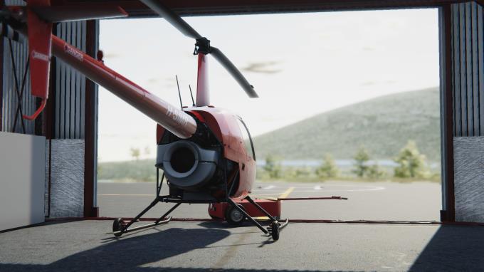 Helikopter Simülatörü Torrent İndirme