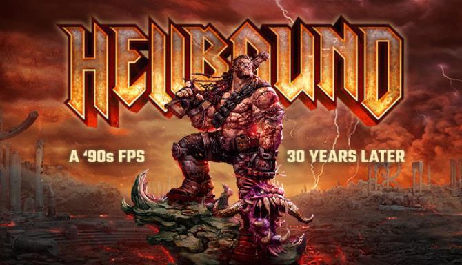 Hellbound Ücretsiz İndir