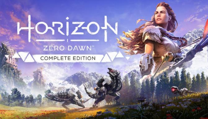 Horizon Zero Dawn Tam Sürüm Ücretsiz İndirme