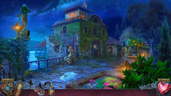 Immortal Love: Stone Beauty Collector's Edition Torrent İndir