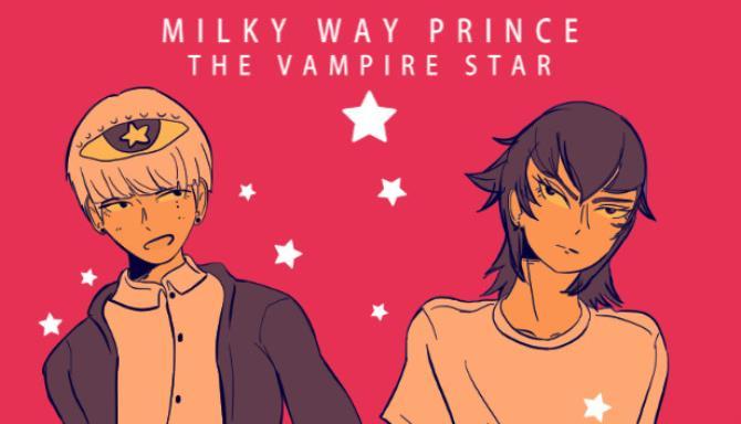 Samanyolu Prensi - Vampir Yıldızı Ücretsiz İndirin