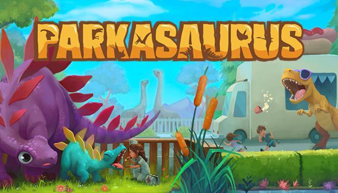 Parkasaurus Ücretsiz İndirme