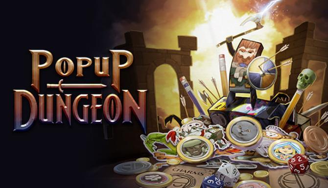 Popup Dungeon Ücretsiz İndirme