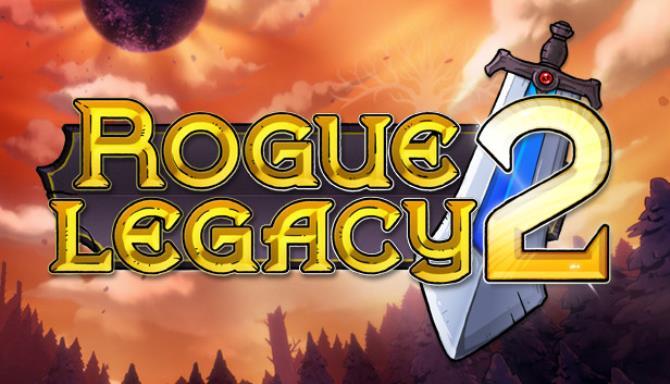 Rogue Legacy 2 Ücretsiz İndirme