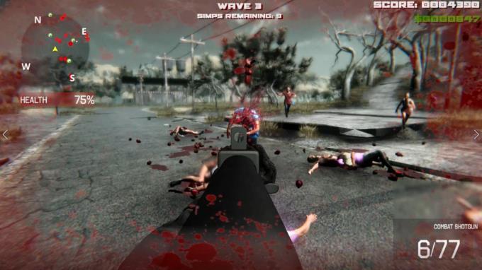 Simp Slayer Simulator 2K20 Torrent İndirme