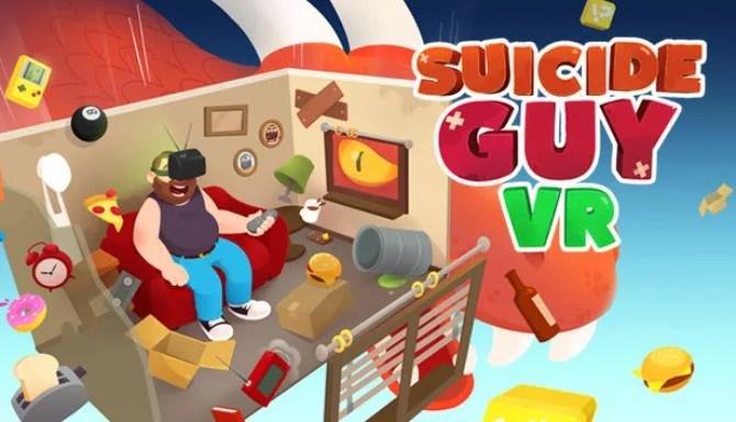 Suicide Guy VR Ücretsiz İndir