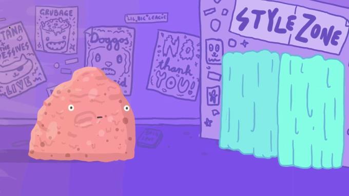 Teenage Blob Torrent İndir