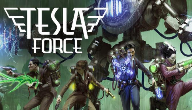 Tesla Force Ücretsiz İndir
