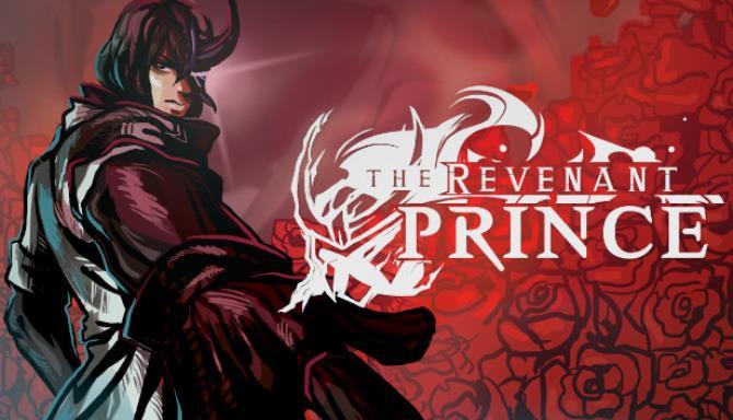 The Revenant Prince Ücretsiz İndirme