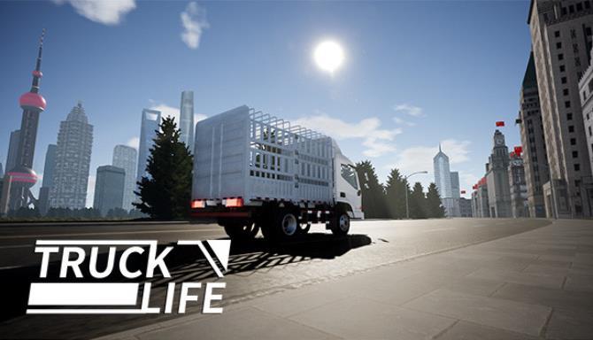 Truck Life Ücretsiz İndirme