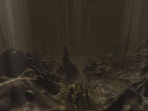 AquaNox 2: Revelation PC Crack