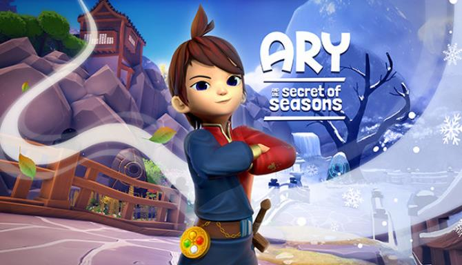 Ary and the Secret of Seasons Ücretsiz İndirin