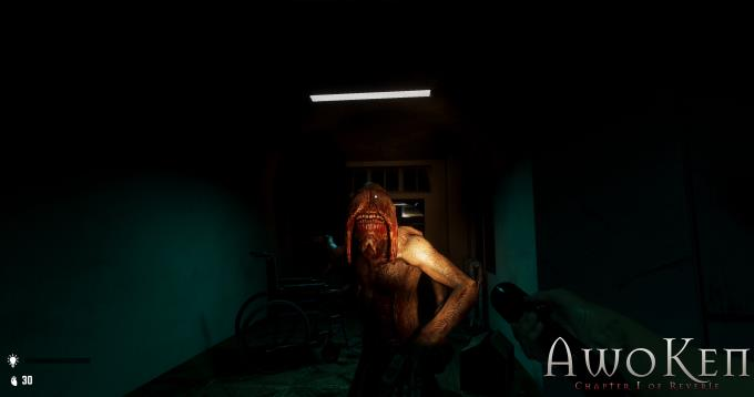 Uyanış: Reverie PC Crack'in Birinci Bölümü
