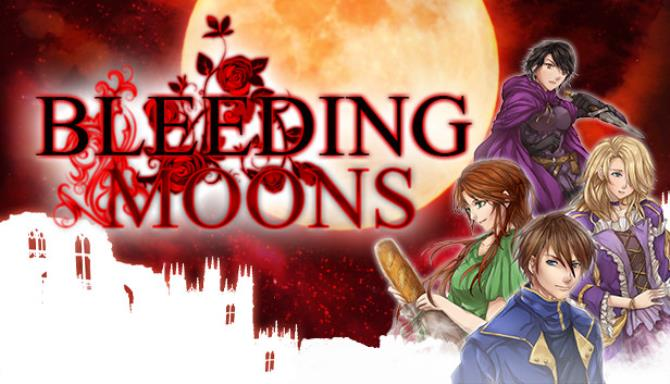 Bleeding Moons Ücretsiz İndirin