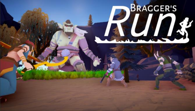 Bragger's Run Ücretsiz İndirme