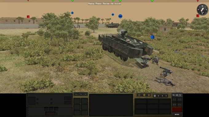 Combat Mission Shock Force 2 Bilgisayar Crack