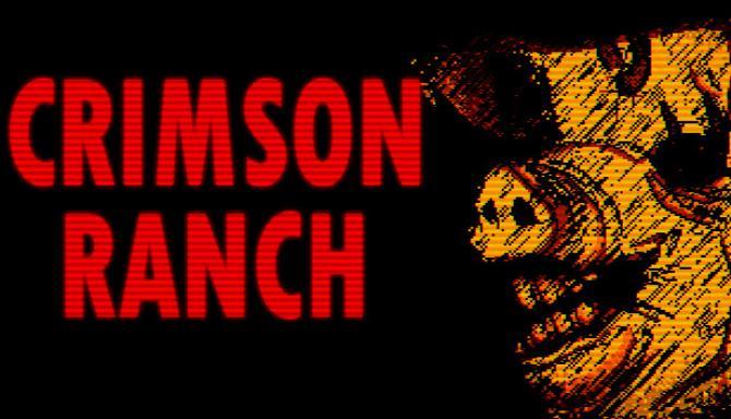 Crimson Ranch Ücretsiz İndirme