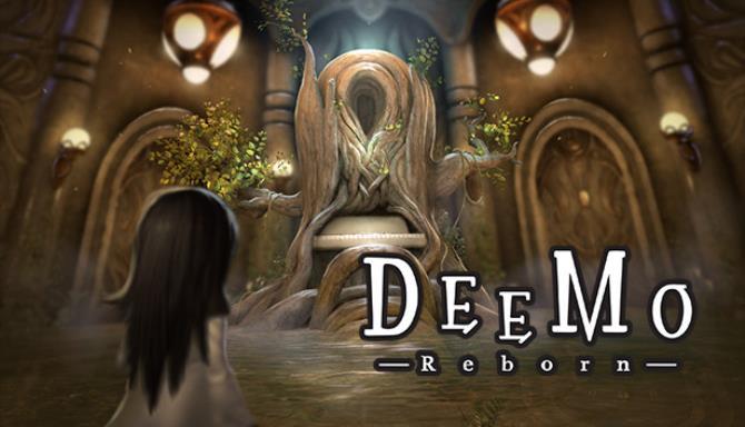 DEEMO -Reborn- Ücretsiz İndirin