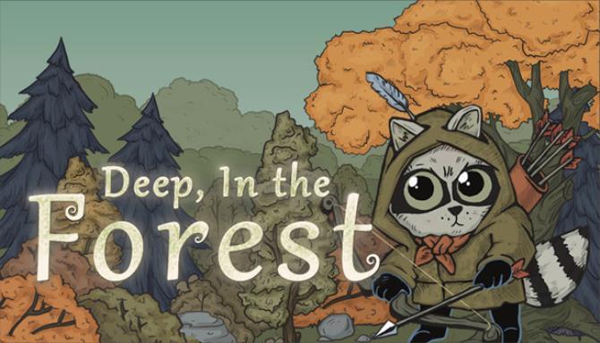 Derin, Ormanda Ücretsiz İndirin