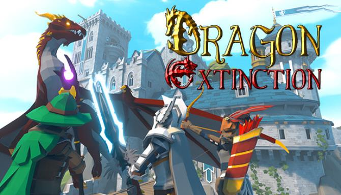 Dragon Extinction Ücretsiz İndirin